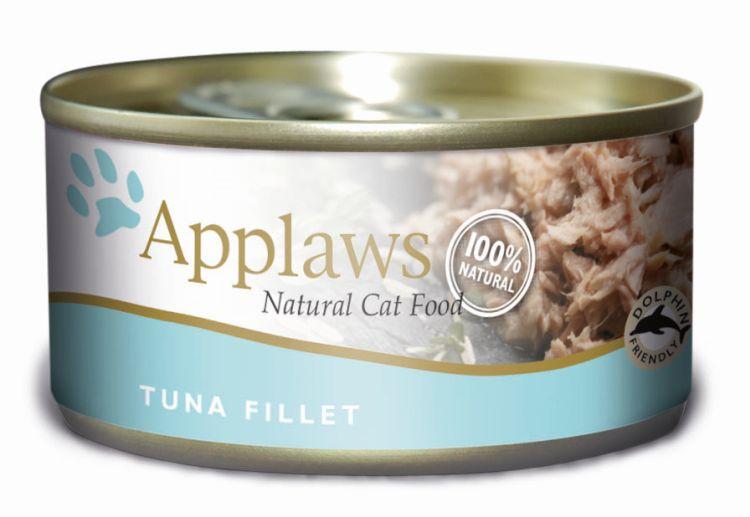 Kot tuńczyk 70g