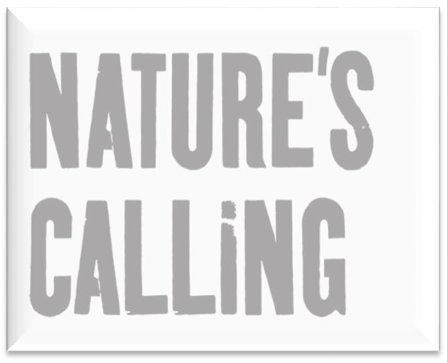 logo Nature's Calling